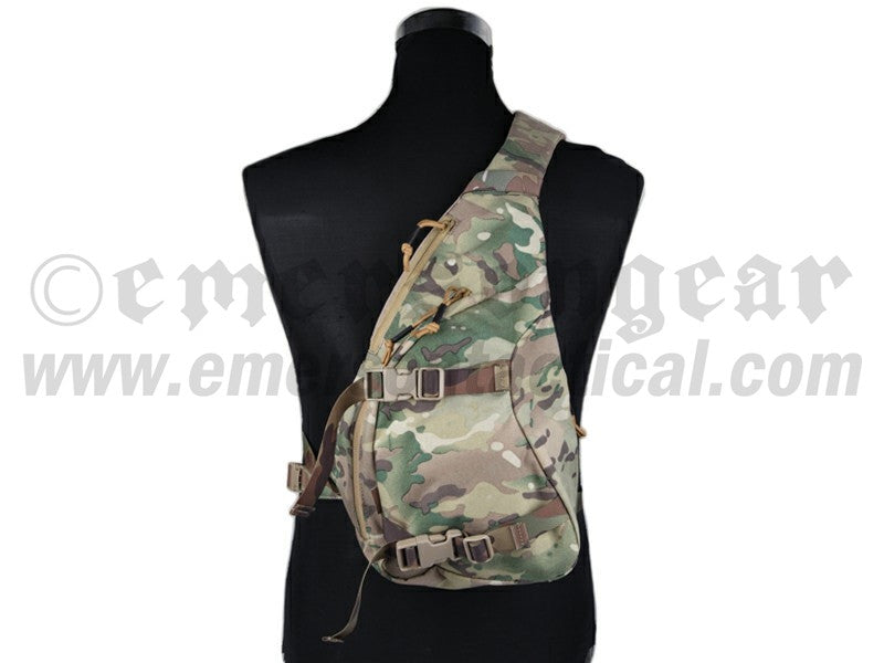 SMG Holder Pack-Tactical Range Shooting Series