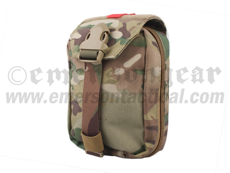 Combat Military First Aid Kit