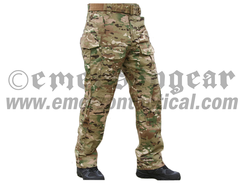 G3 Tactical Combat Pants MultiCam