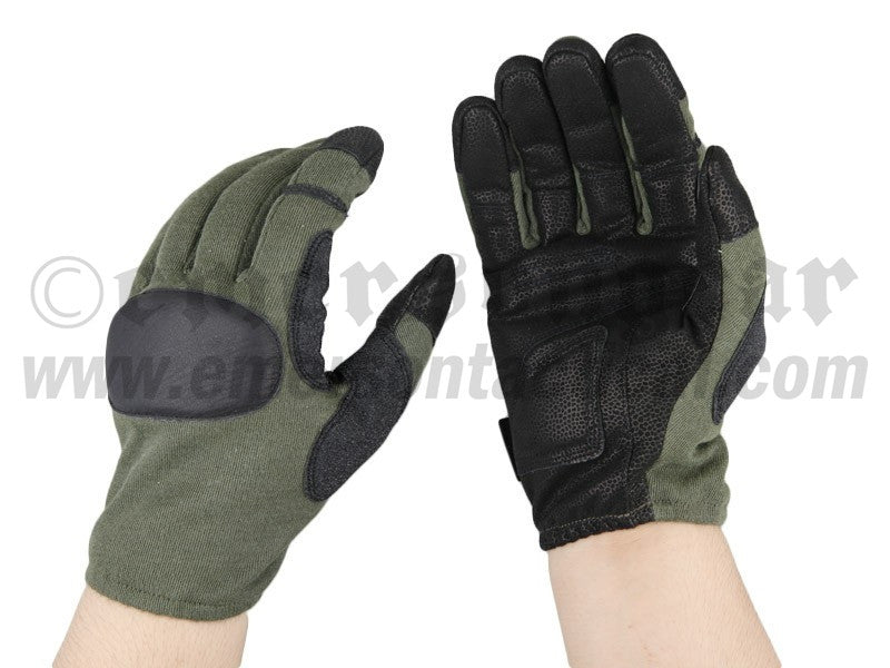 Tactical Professional Shooting Gloves