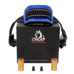 Battery Bark Collar Beep & Vibration