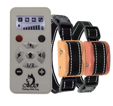 How Remote Training Collars Work