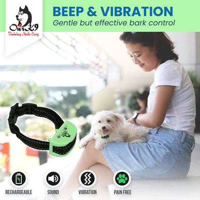Our K9 - bark collar for small dog - Image 2