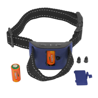 Our K9 - cheap bark collar - Image 2