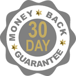 Image of We  have an Iron Clad 30 Day Money Back Guarantee