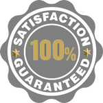 Image of We Always Put in 150% so that You Are 100% Satisfied.