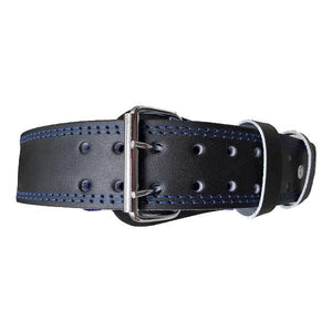 Leather Lifting Belt-Accessories-Supplement Solutions