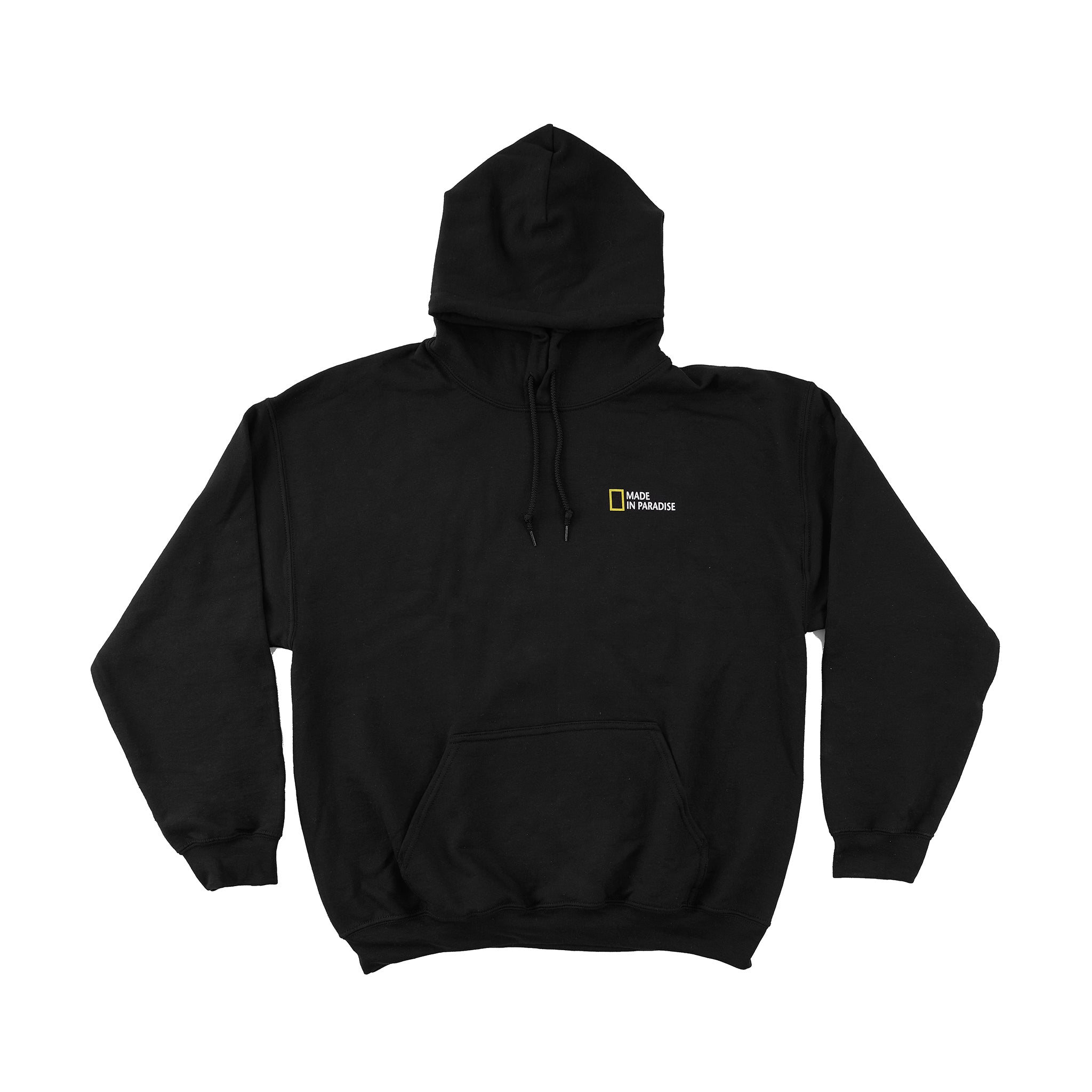 LION STYLE HOODIE