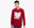 ECSTASY BY EMIR SHIRO LONGSLEEVE T-SHIRT – RED
