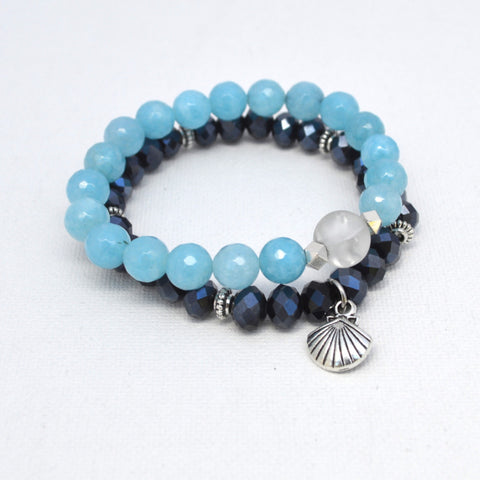 Ocean Paradise Bracelets // Paradise Collection
