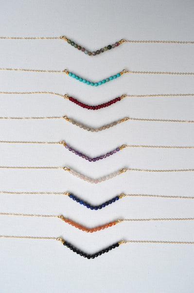Arrow Collection // Find Your Path Necklace