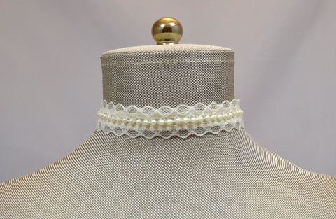 Annabel Choker Necklace