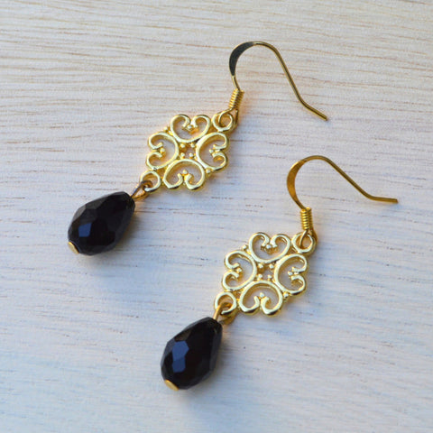 Constance Earrings