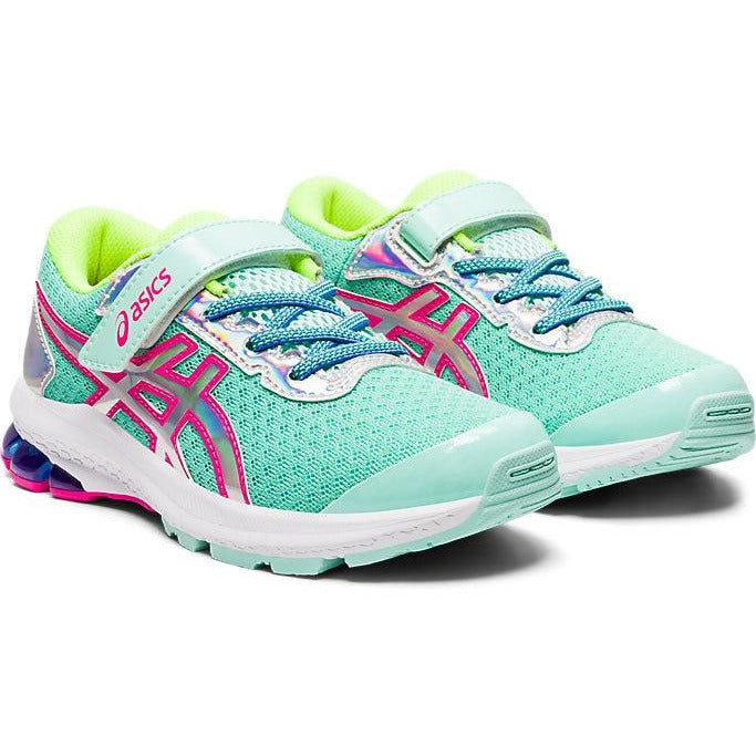 GT-1000 9 PS FRESH ICE/PINK GLO (GIRLS)