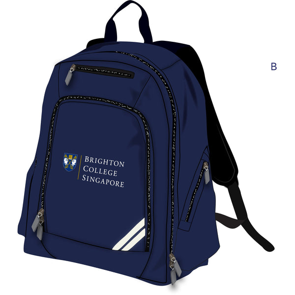 BCSG BACKPACK