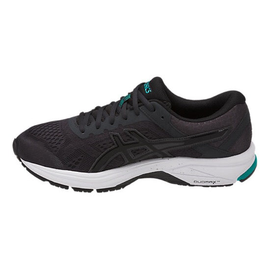 GT-1000 6 PHANTOM/ BLACK (BOYS) from Asics - Ten Feet Tall Shoes