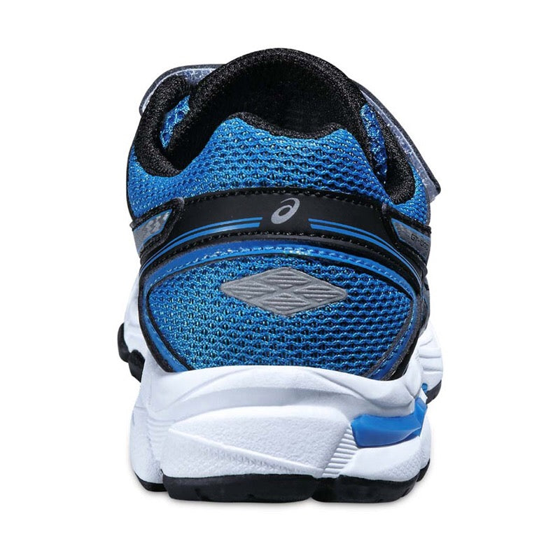 GT-1000 4 PS ELECTRIC BLUE (BOYS) from Asics - Ten Feet Tall Shoes