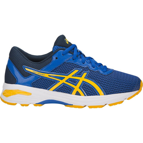 GT-1000 6 GS VICTORIA BLUE (BOYS) from Asics - Ten Feet Tall Shoes