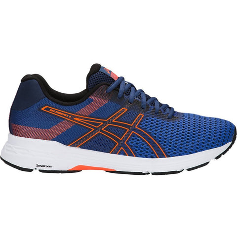 GEL-PHOENIX 9 VICTORIA BLUE (BOYS) from Asics - Ten Feet Tall Shoes