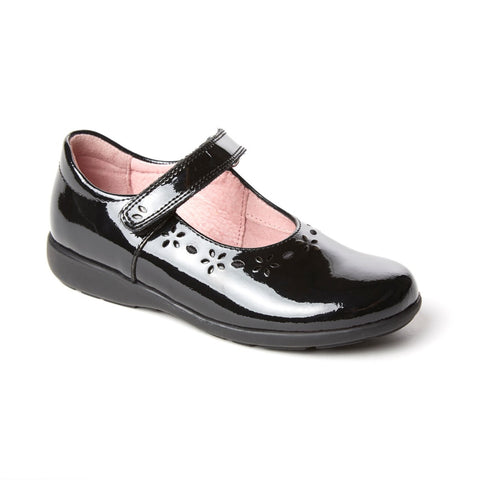 Start-rite Shoe EMILY PATENT