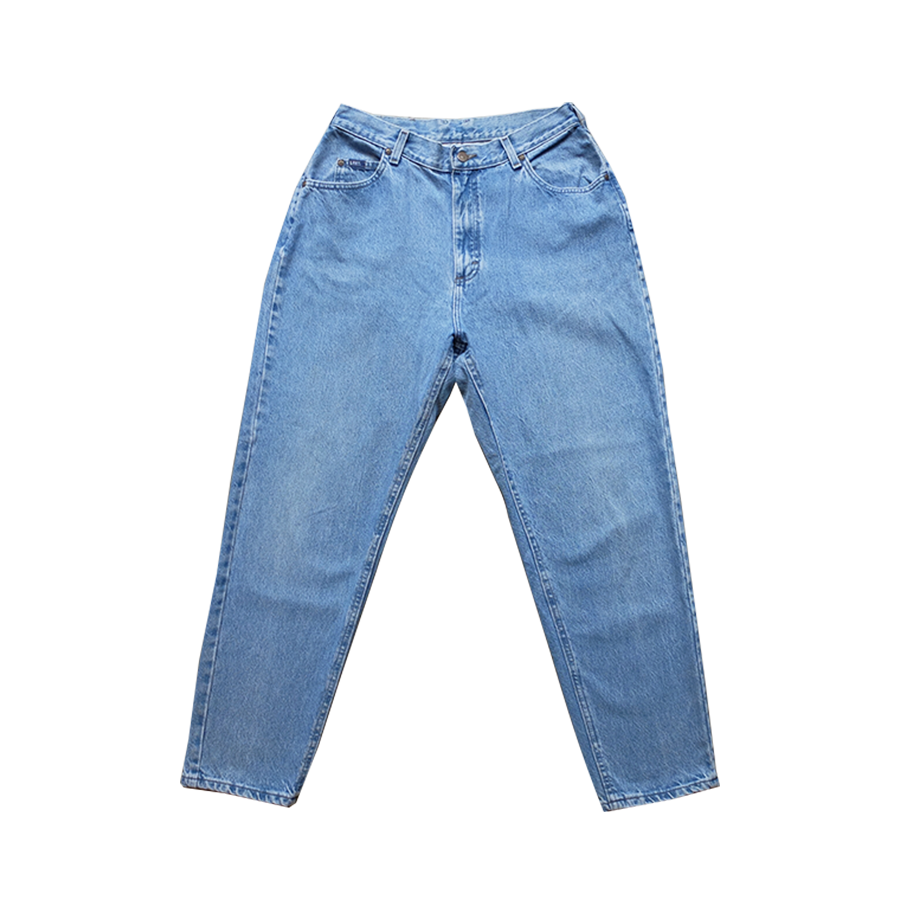 Lee Pipes Denim Jeans - 31