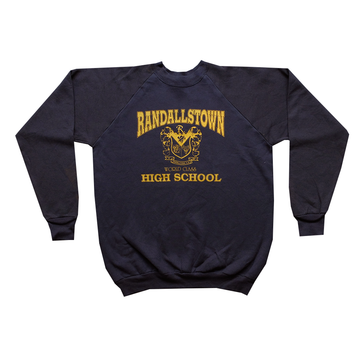 Randallstown High School Crewneck - XL