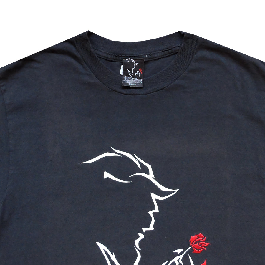 The Beauty and the Beast Broadway Tee - M