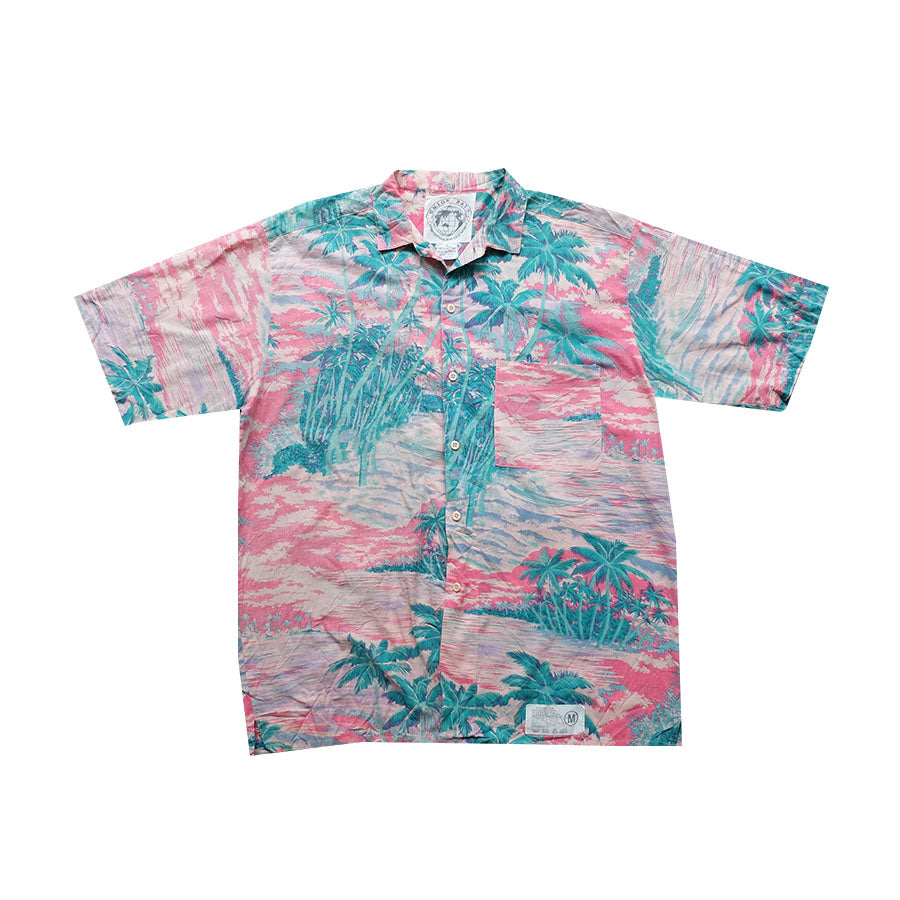 Union Bay Hawaiian Shirt - M