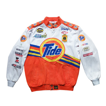 NASCAR Tide Racing Jacket - M