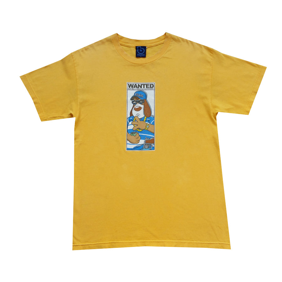 Birdhouse Skateboards Willy Santos Tee - L