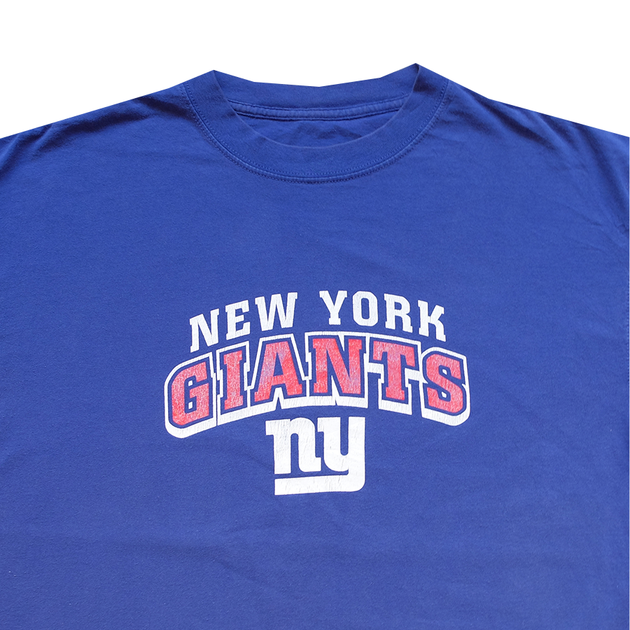 NFL New York Giants Tee - XL