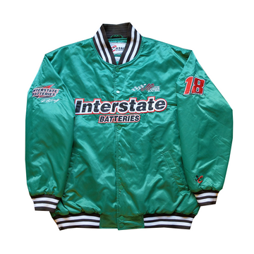 Interstate Batteries Racing Jacket - XL