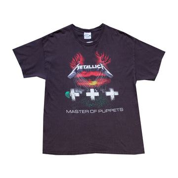 2007 Metallica Master of Puppets Tee - XL