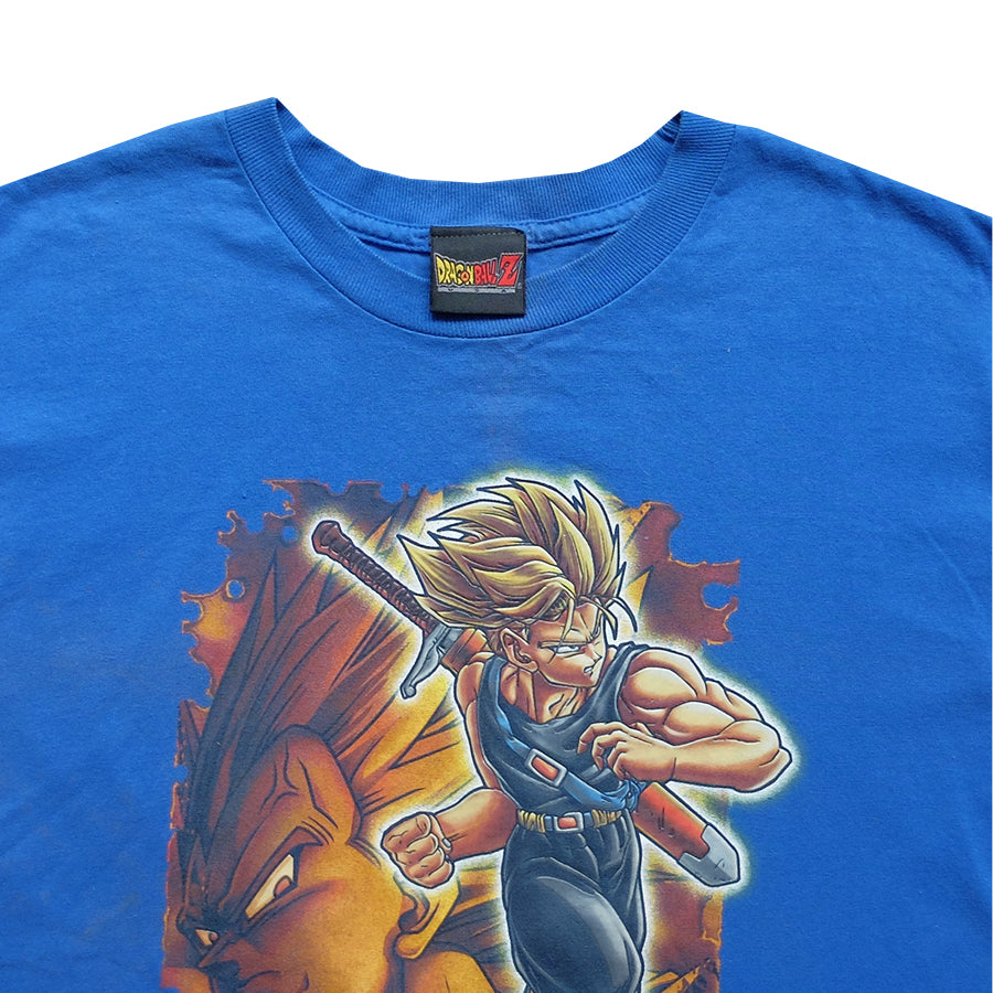 2008 Vegeta and Trunks Dragonball Z - Youth XL