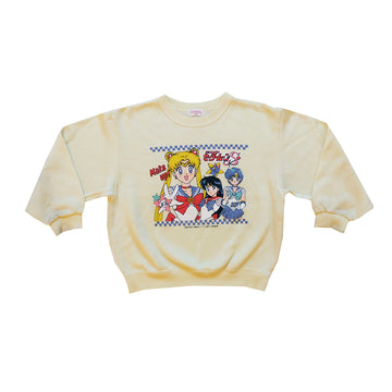 90s Bandai Sailor Moon Crewneck - 2XS