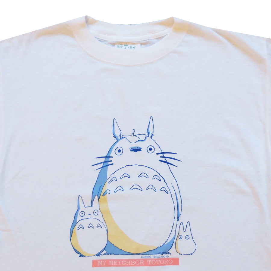 My Neighbor Totoro Tee - M