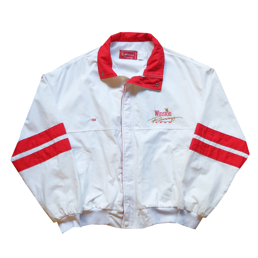 Winston Racing Team Jacket - L