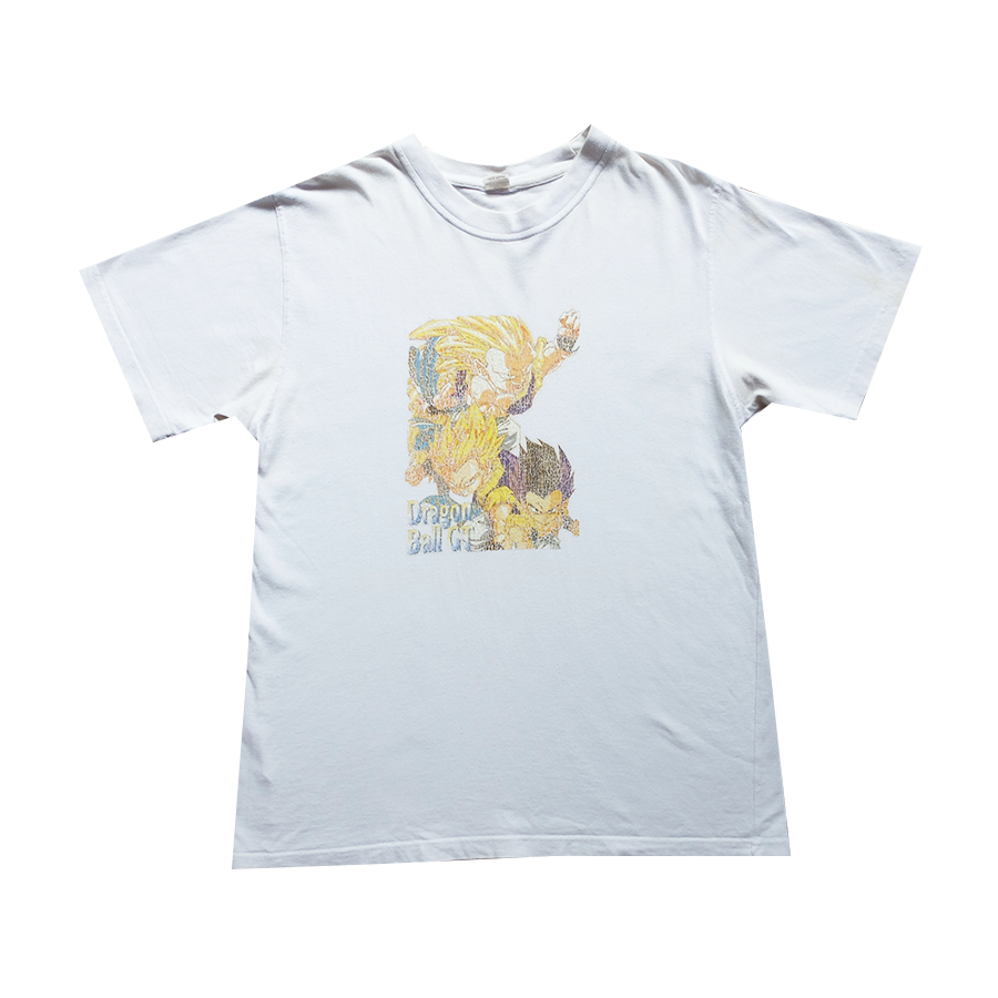Dragon Ball GT Tee - L