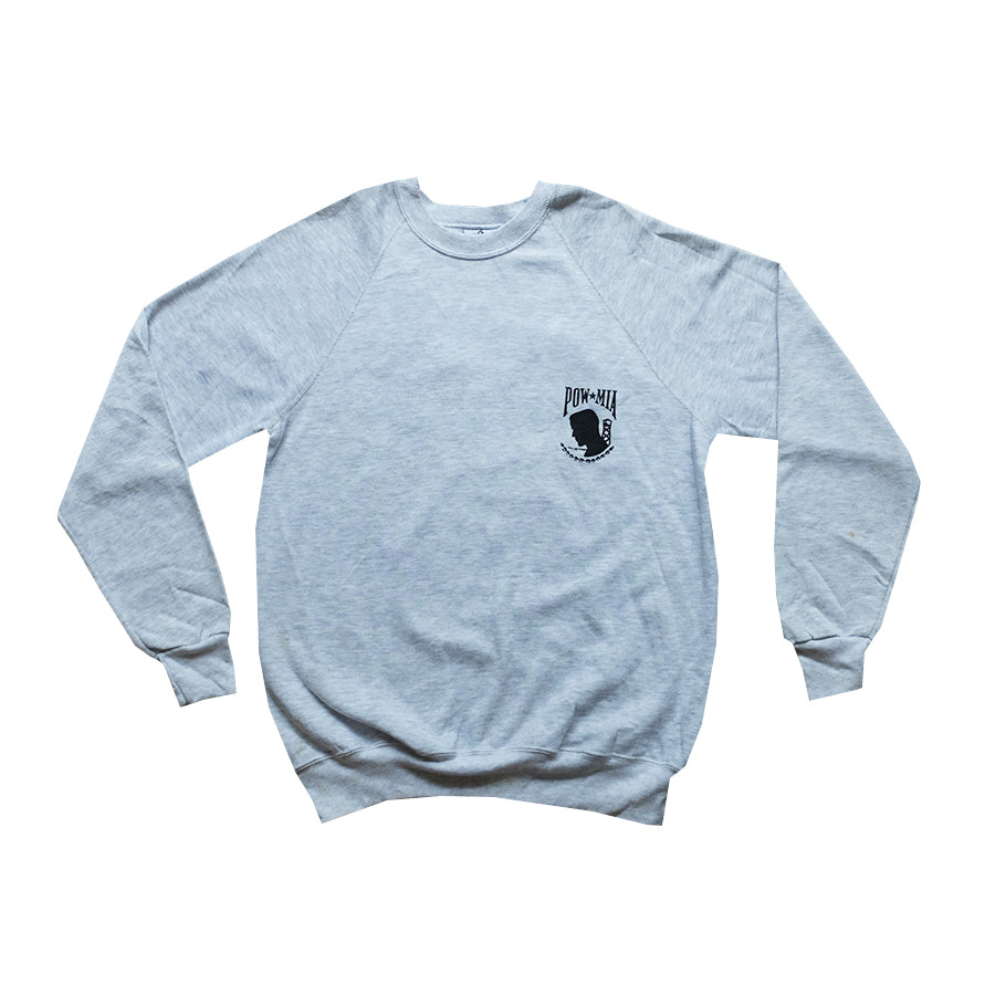 90s Operation Dessert Storm Crewneck - XL