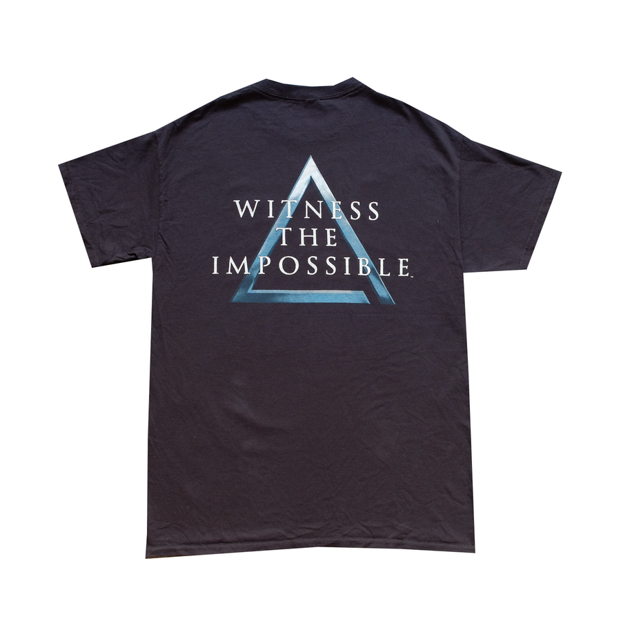 The Illusionists Tee - M