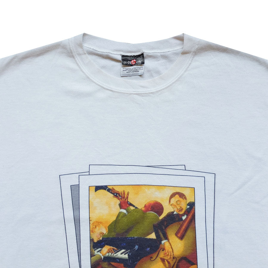 H. Owen Collection Tee - L
