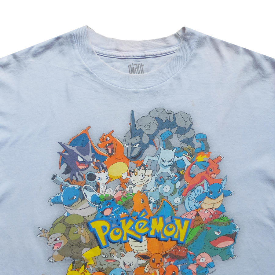 2008 Pokemon Tee - L