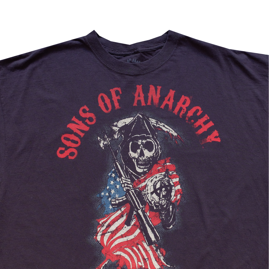 Sons of Anarchy Tee - 2XL
