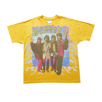 The Beatles Magical Mystery Tee - XL