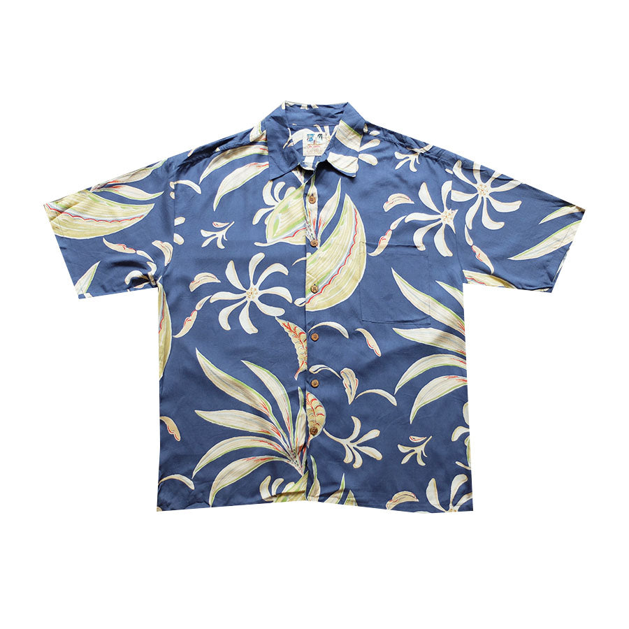 John Severson by Kahala Hawaiian Shirt - XL