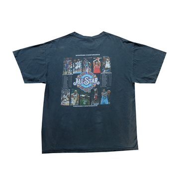 2008 NBA New Orleans All Star Tee - XL