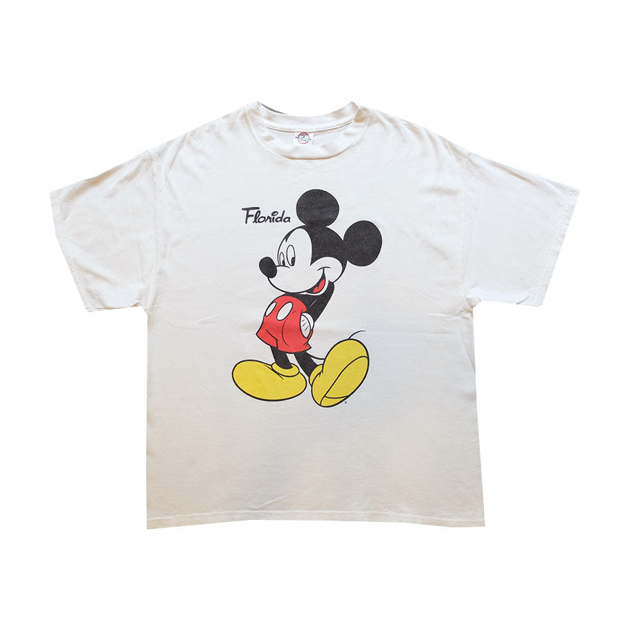 Disney Mickey Florida Tee - XL