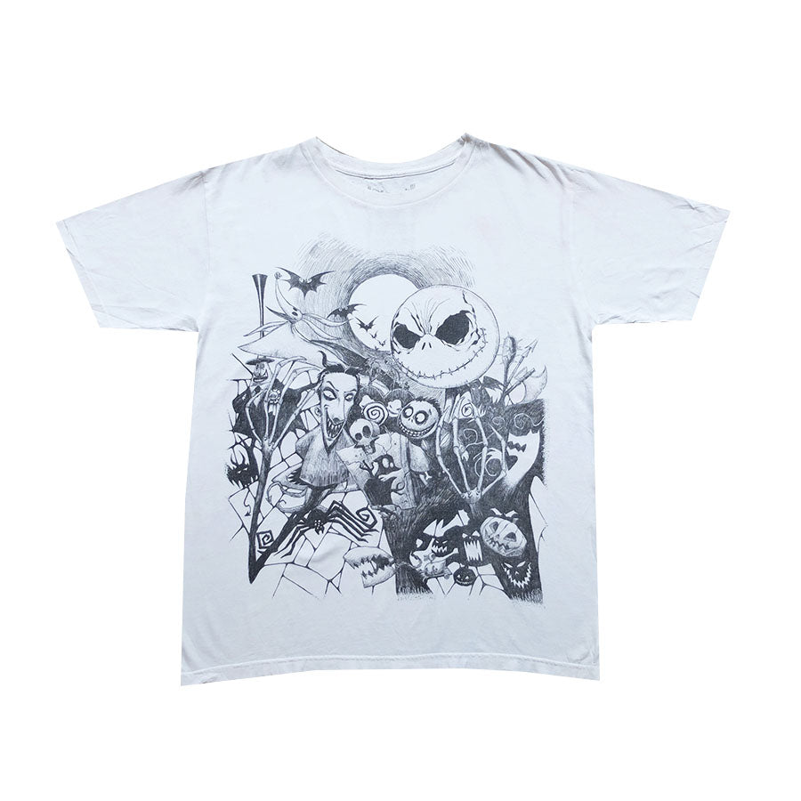 The Nightmare Before Christmas Tee - M
