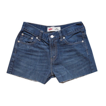 Levi's 550 Denim Cutoff Shorts - 27