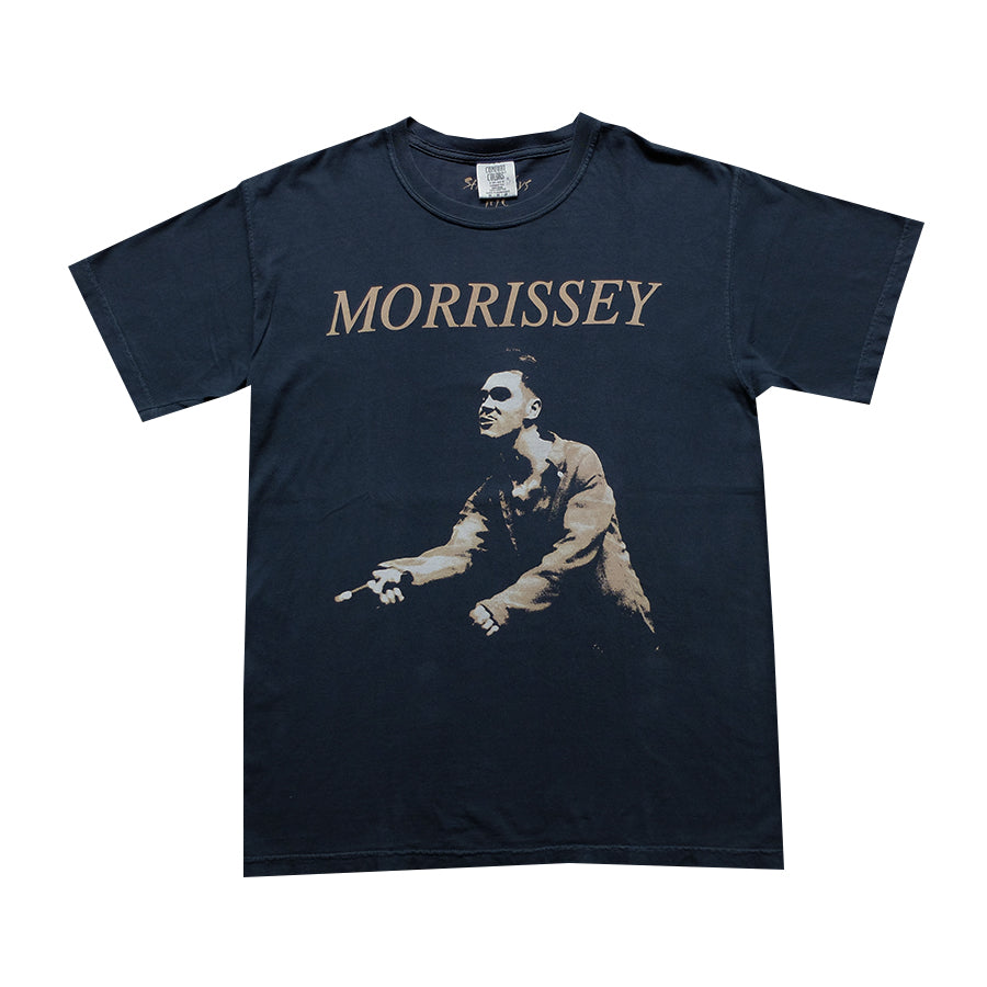 2016 Morrisey World Tour Tee - M